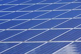 Biggest U.S. Solar Manufacturer Wants to Keep Trump's Tariffs