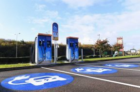 British pub and retailing business, Marston's, has notched up a 100th rapid electric vehicle (EV) charging site in its partnership with Osprey.