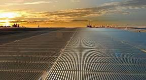 China and UAE 'hotspots' for global solar Fitch