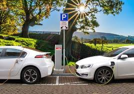 EIB invests €50 million in Wenea to roll out 470 electric vehicle charging stations across Spain