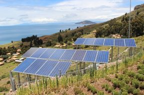 Egyptian farmers to access solar irrigation pumps funding