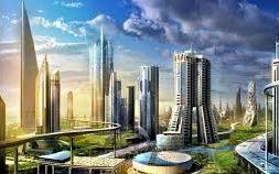 German steelmaker gets government backing for green hydrogen pilot in Saudi Arabia future city