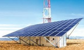 Global Containerized Solar Generators Industry