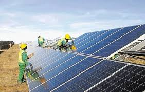 Green light for construction of 93 MW solar power plant in Touna, Mali