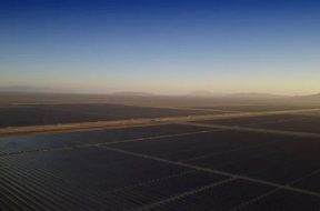 Hannon Armstrong and Clearway Link $950M Solar, Wind and Storage Investment