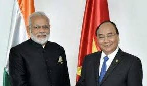 India, Vietnam likely to sign key pacts at summit today