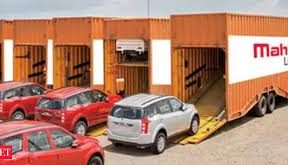 Mahindra Logistics to soon deploy electric vehicles for last-mile delivery