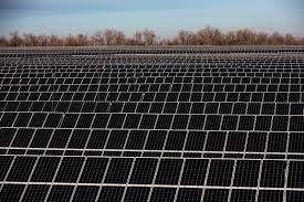 Masdar marks financial close on 100MW Uzbekistan solar project