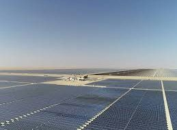 Mohammed bin Rashid Al Maktoum Solar Park launches third phase in Dubai