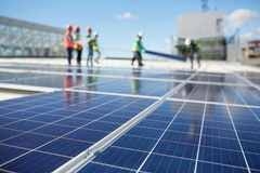 OPWP extends RFP deadline for Manah I&II solar