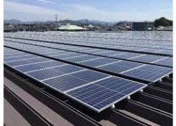 ORIX Auto Head Office Switches to 100% Renewable Energy