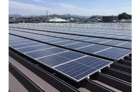 ORIX Auto Head Office Switches to 100% Renewable Energy
