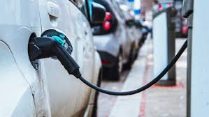 Charging facility for electric vehicles opens at two railway stations in Patna