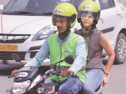 Ola to invest ₹24 Billion for world's largest e-scooter factory