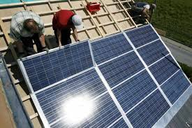 Pact signed to operate Diam's facilities with solar energy