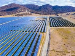 Phanes Energy to supply 93 MWp from its Touna PV Solar power plant
