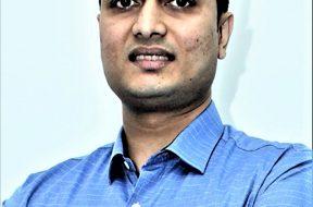 Puneet Goyal, Co-Founder, SunAlpha Energy Pvt. Ltd