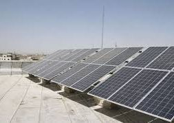 Renewable power generation capacity to hit 1GW by August 2021