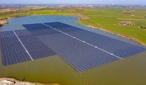 SNAP to scale up floating solar portfolio