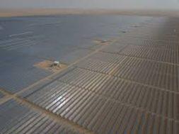 Saudi Arabia's PIF increases stake in ACWA Power