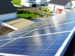 Ed's note: Signing up for solar power and distributed energy resources