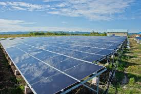 Solar Philippines targets 1 GW in projects next year
