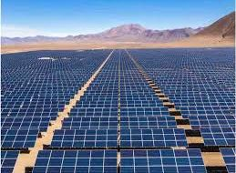 Solaris Egypt aims to secure EGP 300m finance for solar power stations