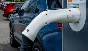 State Prioritizes EV Charging Solar Panels