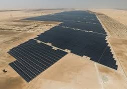 TAQA-led group achieves fin close on 2-GW solar project in Abu Dhabi