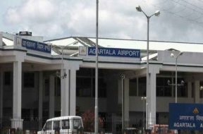 TERC permits the Petitioner to install 2 MW Solar Power Plant in phase-I for Agartala Airport