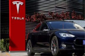 Tesla to enter India in 2021-Gadkari