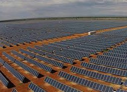 The Story of How Egypt Built One of the World's Largest Solar Parks