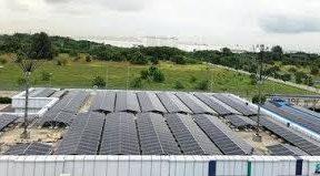 Total Solar DG Doubles Capacity in 2020