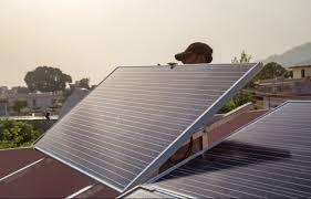 Total unit enters PH, invests in solar plants