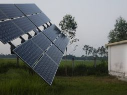 Tripura Regulator determines levelised tariff at Rs. 3.31 ,kwh for a period of 25 years