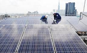 US to help Vietnam develop clean energy