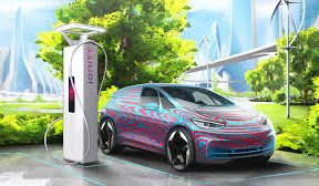 Understanding the what, where and why of electric vehicle charging