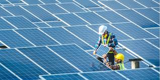 Tariff Reduced to $0.035 per KWh in Kazakhstan Solar Auction