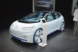 Volkswagen EVs Could Deliver Long-Range, Solid-State Batteries By 2024