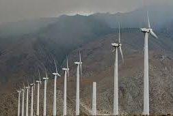 Wind Power Coming To The Fore In West India