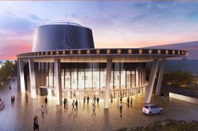 World-class 'Rudraksh' convention centre with a 110 KW solar power plant to be set up in Varanasi
