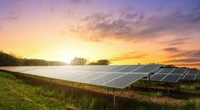 two new solar panel manufacturing plants to be built