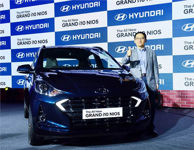India not a priority for Hyundai in global electric vehicle shift