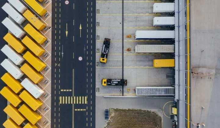 Shell Says Hydrogen Is Heavy Transport's Future. What Now For Biofuels?