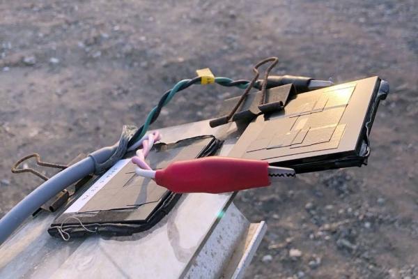 KAUST researchers involved in raising bar for solar energy harvesting