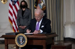 4 Climate Finance Priorities for the Biden Administration