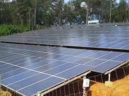 AFDB gives more than 43,000 refugees access to solar energy