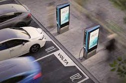 Ad-supported EV charging network developer Volta raises $125 million