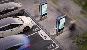 Ad-supported EV charging network developer Volta raises $125 million
