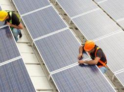 Adani Green commissions 25 MW solar plant in Chitrakoot